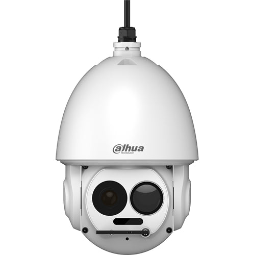 Dahua DH-TPC-SD8620N-B50Z30 Hybrid Thermal & Optical PTZ Network Camera