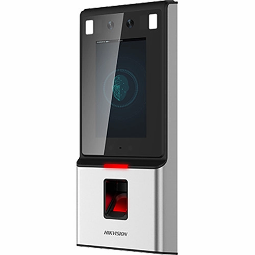 Hikvision DS-K1T606MF Face Recognition Terminal with MIFARE Card & Fingerprint