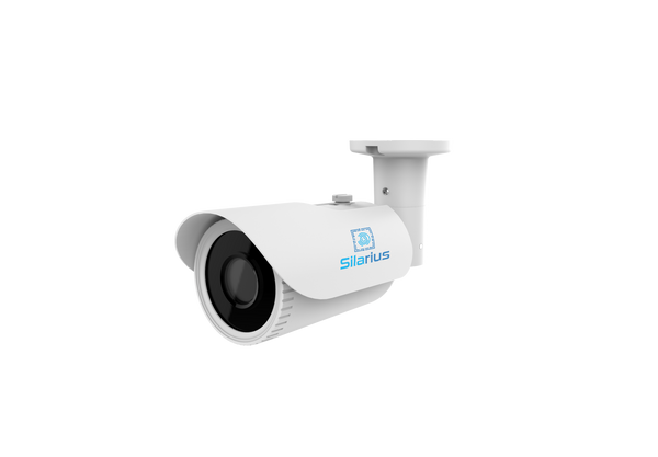 Silarius Pro Series SILB5MPAF 5MP Bullet Camera w/ Auto Focus and ONVIF Support