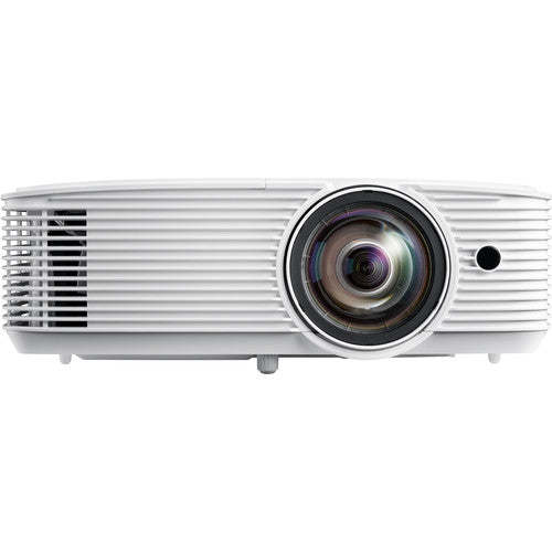 Optoma Technology W318ST 3500-Lumen WXGA Short-Throw DLP