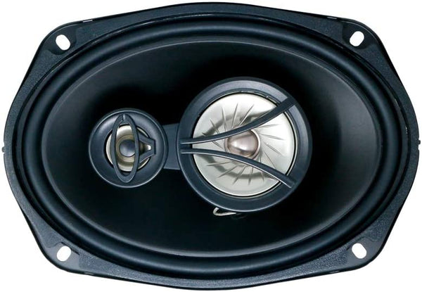 "Cerwin Vega XED693 XED Series Coaxial Speakers (3 Way, 6"" x 9"")"