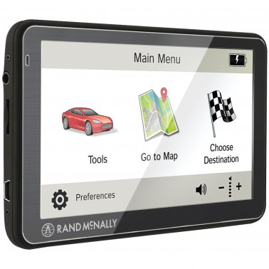 "Road Explorer™ 528015966 7 6"" Advanced Car GPS with Free Lifetime Maps"