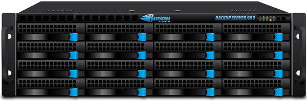 Barracuda Backup Server 995 with 10 Gbe Fiber - BBS995B