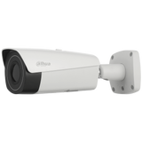 Dahua DH-TPC-BF5401N-TB7 400 x 300 Thermal ePoE Network Bullet Camera with Thermometry