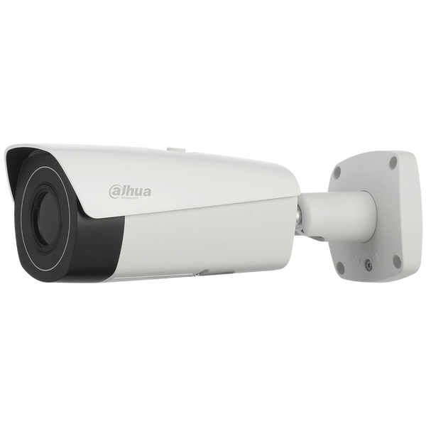 Dahua DH-TPC-BF5601N-TB7 640 x 512 Thermal ePoE Network Bullet Camera with Thermometry
