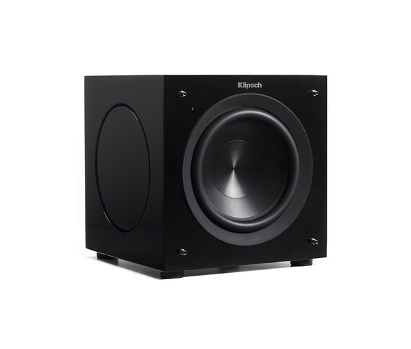 "Klipsch C-308ASWI-WIRELESS 8"" Powered Subwoofer w/App Control"