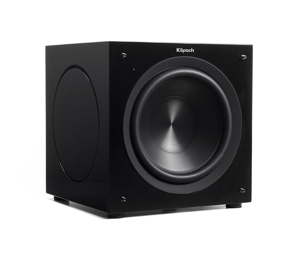 "Klipsch C-310ASWI-WIRELESS 10"" Powered Subwoofer w/App Control"