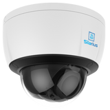 Silarius Pro Series SILD12MPAF 12MP Dome Camera w/ Auto Focus + Bracket