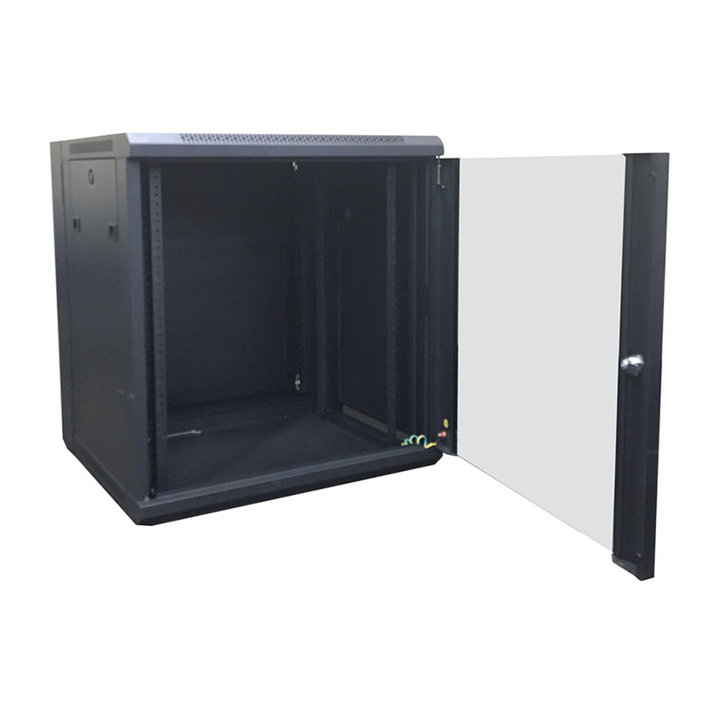 Direct Connect® DCRMW12U 32882 Wall Mount Rack Unit Assembled for Equipment (12U)
