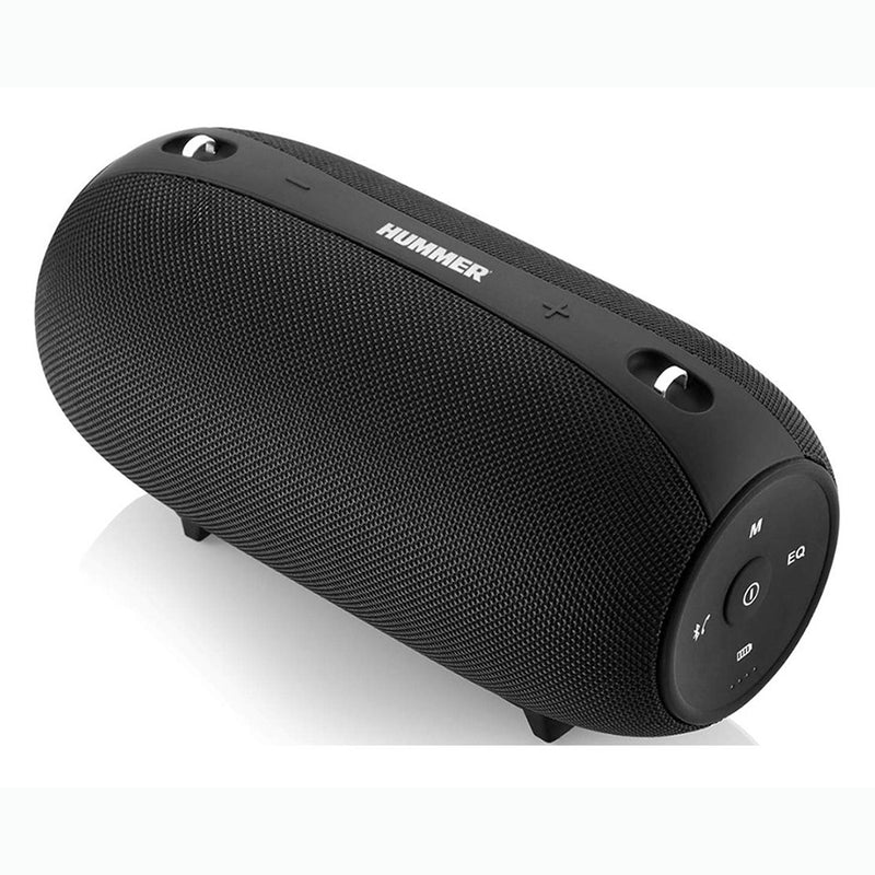 Edison Professional M700 Hummer Bluetooth Waterproof Speaker