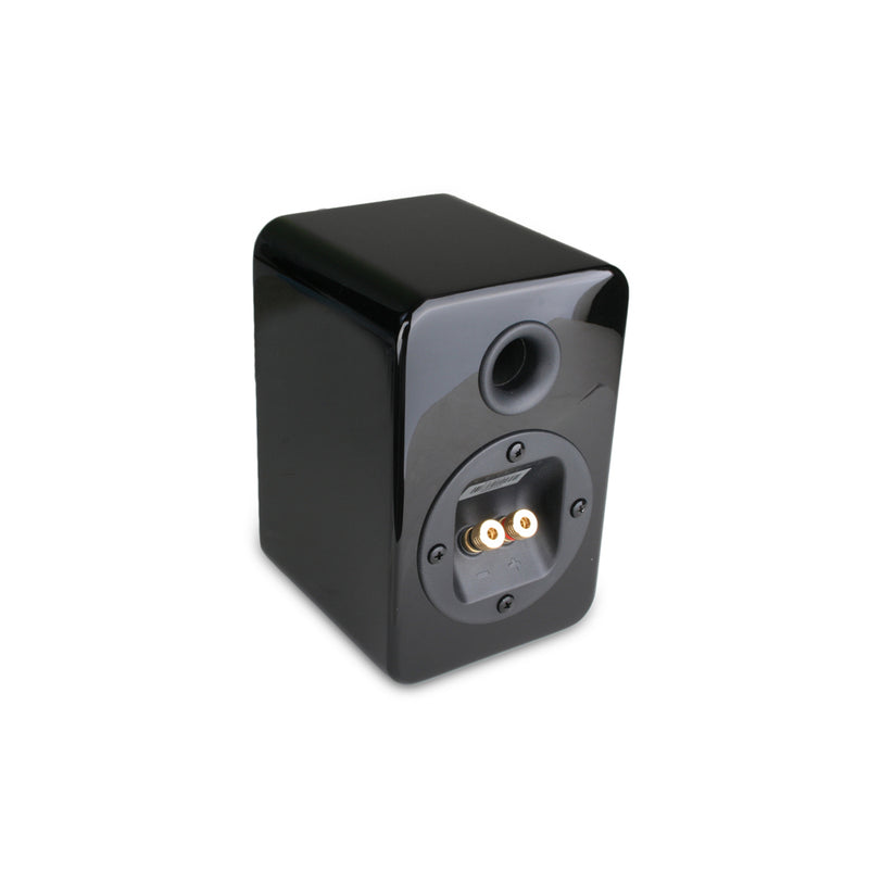 "Episode ES-500-SAT-4-BLK 500 Series SAT Speaker with 4"" Woofer - Black (Each)"