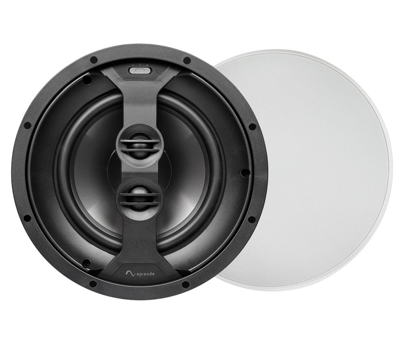 Episode ES-550T-ICDVC-8 550 Series In-Ceiling DVC Speaker (Each) - 8""
