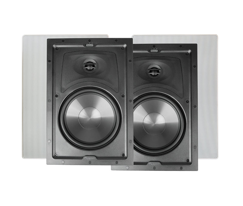 Episode ES-550T-IW-8 550 Series In-Wall Speakers (Pair) - 8""