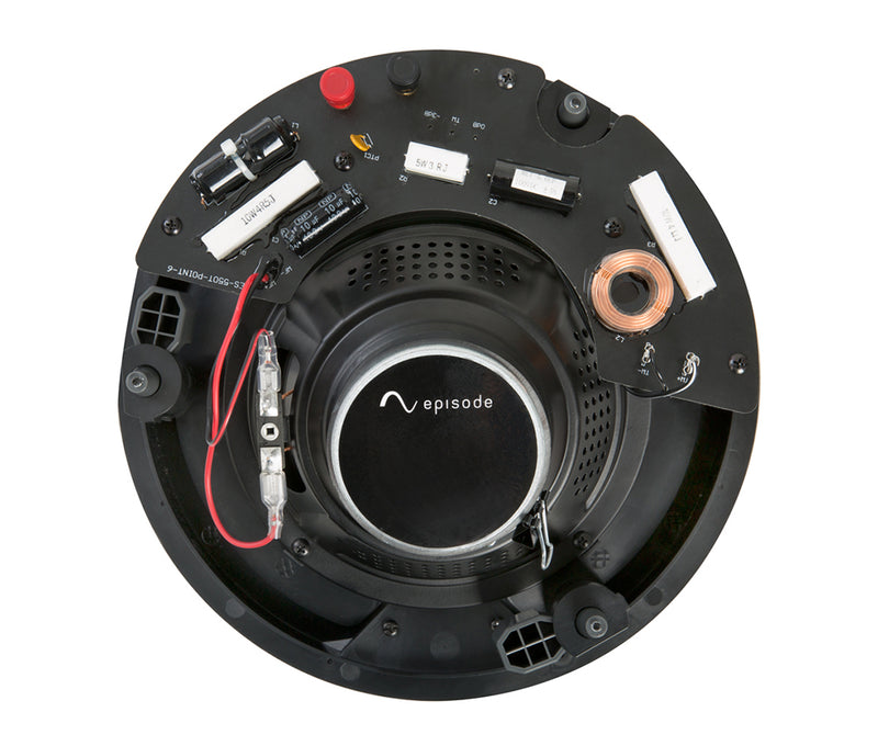 Episode ES-550T-POINT-6 550 Series Point Speaker (Each) - 6""