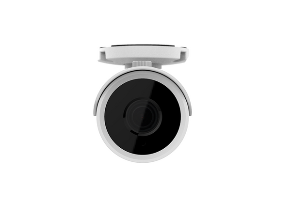Everfocus EZA1840 8 Megapixel True Day/Night Outdoor IR Bullet Camera, 4mm Lens