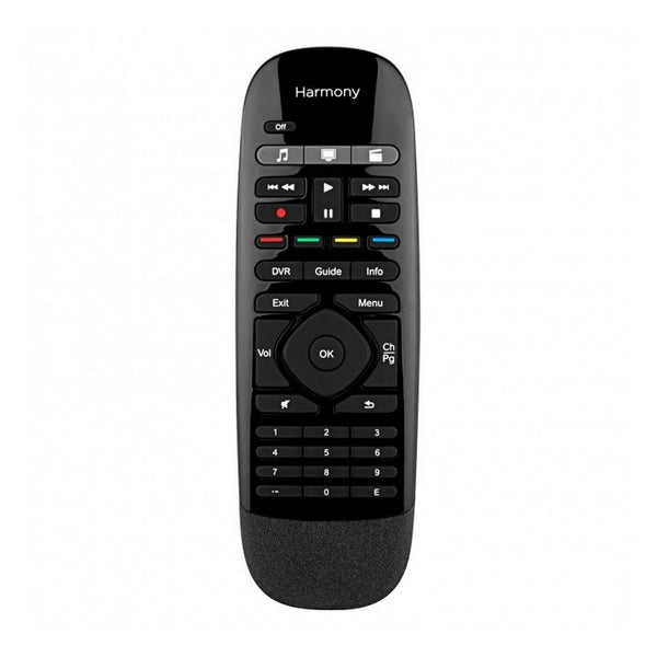 IN STOCK! Logitech® Harmony Smart Control w/ App & All in One Remote HARMONY-SMART-CONTROL