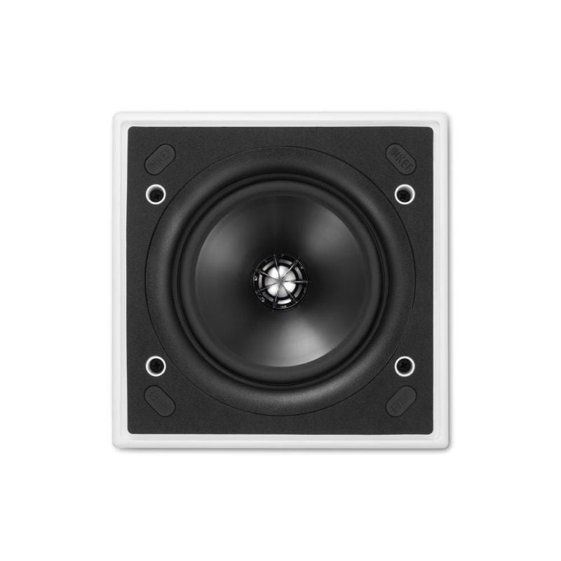 "KEF CI130QS 5.25"" Uni-Q Square In-Ceiling Speaker (Each)"