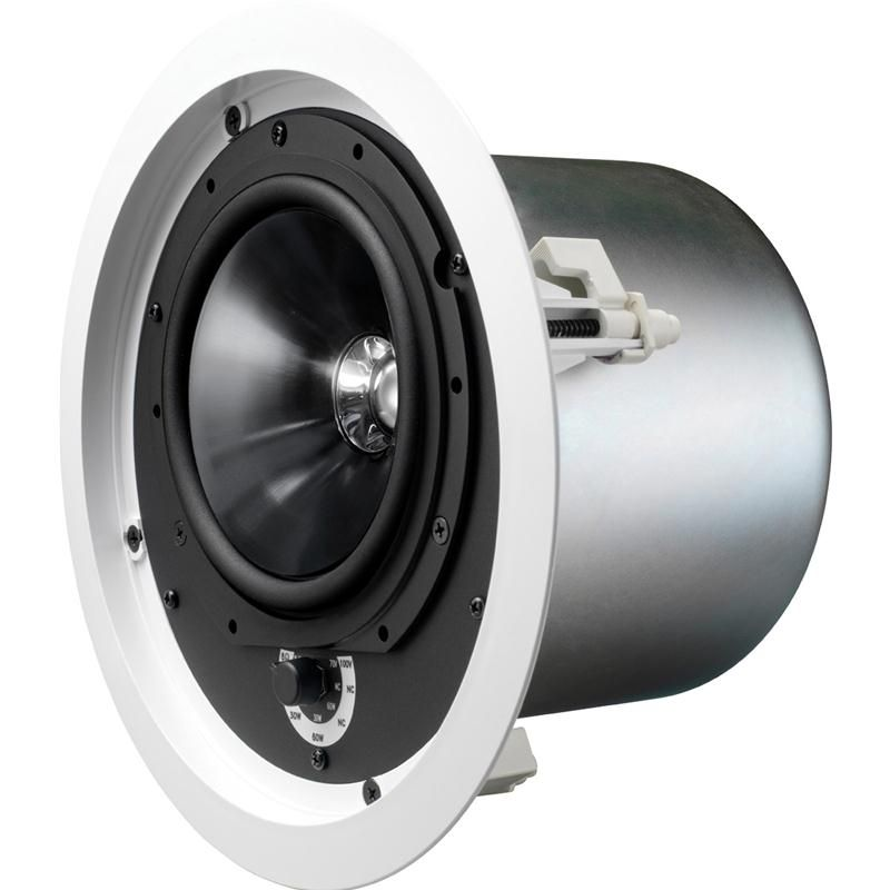 "KEF CI160QCT 6.5"" Uni-Q Commercial In-Ceiling Speaker (Each)"