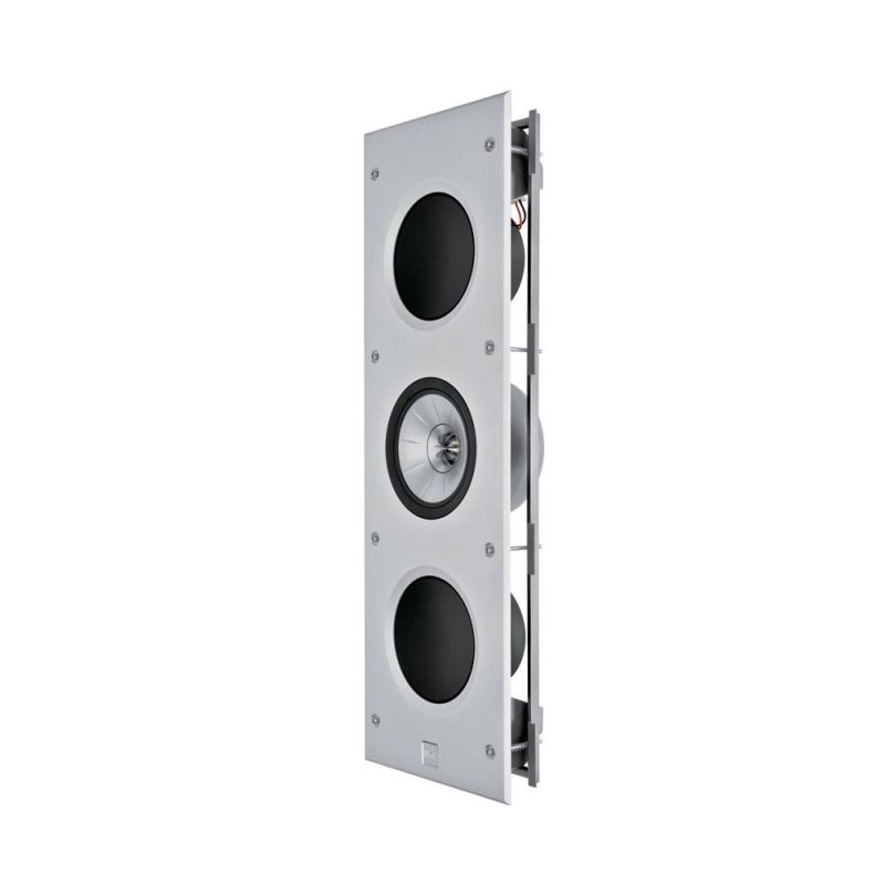 KEF CI3160RL-THX 3-Way THX Home Theater Speaker (Each)