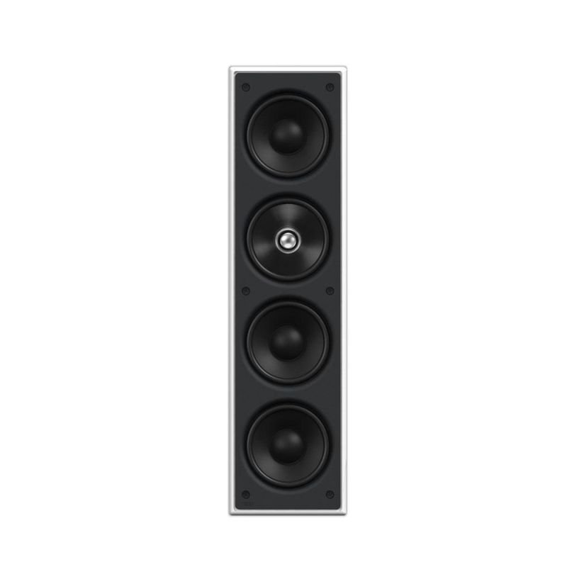 KEF CI4100QL THX Select2 Certified In-Wall Subwoofer (Each)