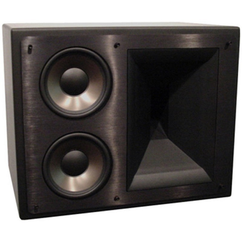 Klipsch KL-525-THX Bookshelf THX Ultra2 Certified Home Theater Speaker