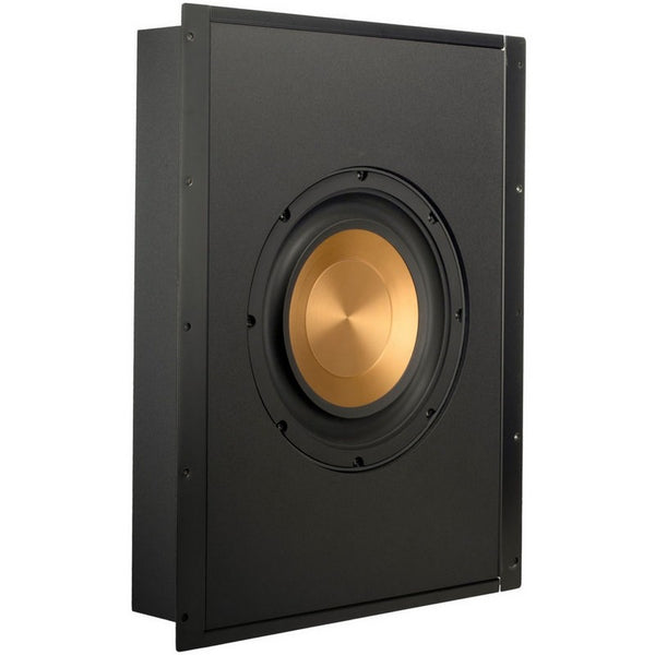 "Klipsch PRO-1000SW-10-IN-WALL-SUB 10"" In-Wall Subwoofer"