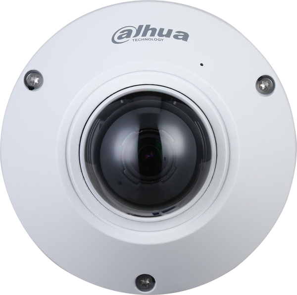 Dahua N55CS5 5MP 360° Panoramic Fisheye Network Camera (Outdoor)
