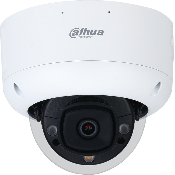 Dahua N55DY82 5MP Mask Detection Network Dome Camera