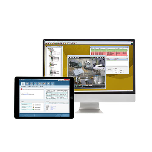 Honeywell WPX48 WIN-PAK® Integrated Security Software