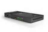 WyreStorm NHD-210-RX NetworkHD™ 200 Series AV over IP H.264 Decoder with Video Wall Processing