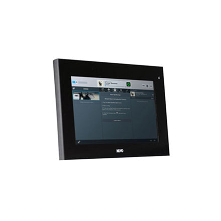 "Nuvo® NV-P30-BK 7"" Android POE Touch Screen Tablet (Black)"