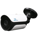 Silarius SIL-VB8MPBW 8MP 4K Bullet Outdoor Camera - 4mm lens