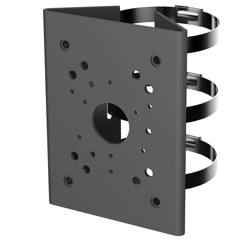 Dahua DH-PFA150-B Pole Mount Bracket