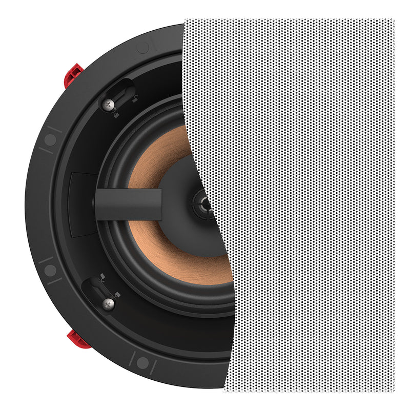 "Klipsch PRO-16RC 6.5"" In-Ceiling Speaker"