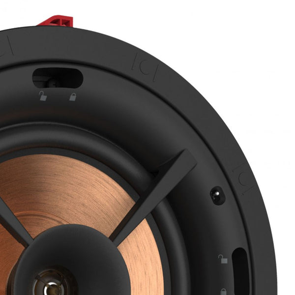 Klipsch PRO-180RPC Reference Premiere Series In-Ceiling Speaker