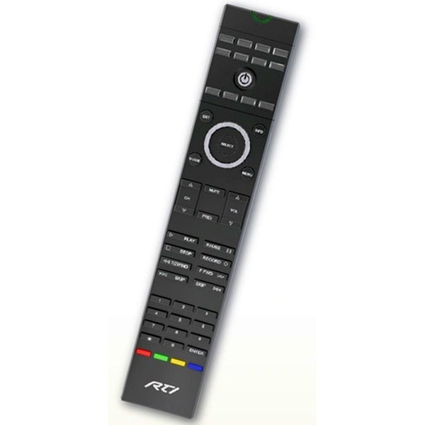 RTI T1-B+ Remote with No Touch Screen
