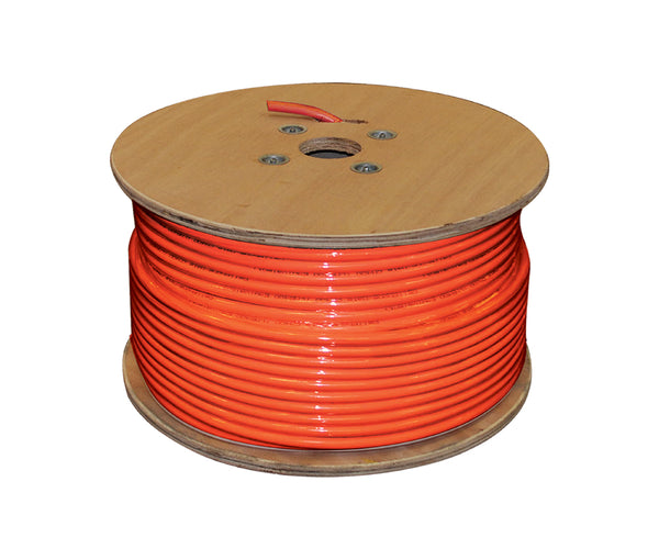 SureCall SC-PL-1000FT SC-400 Plenum-Rated Coax Cable