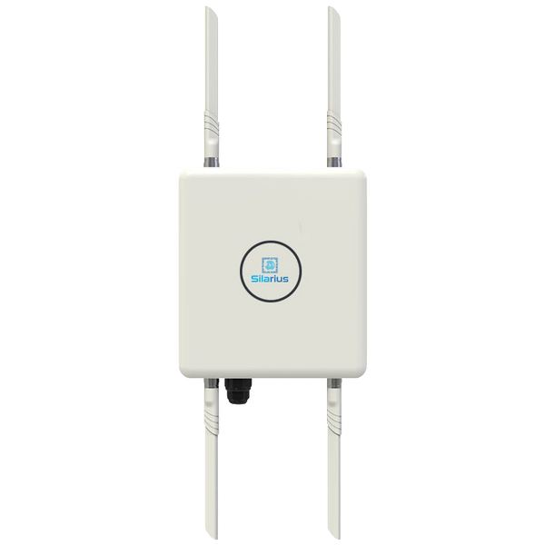 Silarius SIL-OUTAP1G128 Multi-band Gigabit Outdoor Wireless Access Point