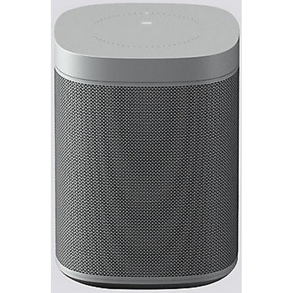 Sonos One Speaker Built In W/ Amazon Alexa - Grey