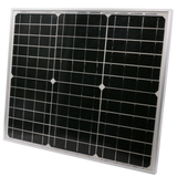 Silarius SIL-SOLARB5MP4G60W40AH Bullet 5MP 3G/4G camera with Solar Panel Power: 60W 40AH app (CamhiPro app)