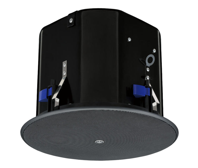 Yamaha YAC-VXC8 Pro 70V/8-ohm In-Ceiling Speaker - 8""