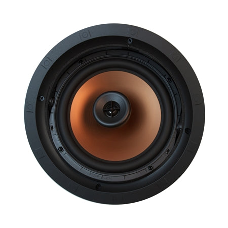 "Klipsch CDT-5800-C II Aimable 8"" In-Ceiling Speaker"
