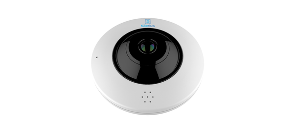 Silarius Pro Series SILF4MP 4MP WiFi Fisheye Camera 360 Degrees