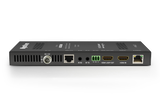 WyreStorm EX-70-H2X 4K UHD 4:4:4/60 HDBaseT™ Extender with HDMI Loop Out and 2-way PoH (70m/230ft)