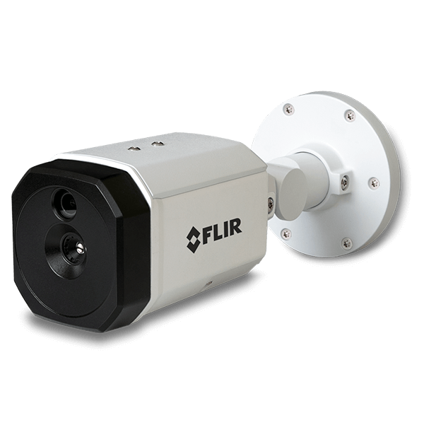 FLIR Elara™ FR-345-EST Intelligent Fixed-Mount Skin Temperature Screening