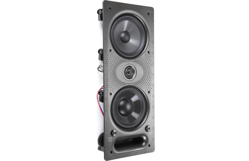 Polk Audio 265-LS In-wall speaker VANISHING LS SERIES