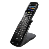 Universal Remote Control MXHP-R700 Ergonomically Designed, Programmable Wi-Fi Handheld Remote for MX HomePro™ System with Charging Cradle