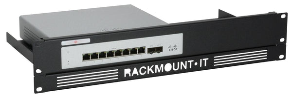 Rackmount.IT RM-CI-T7 Rack Mount Kit for Cisco Meraki MS120-8FP-HW