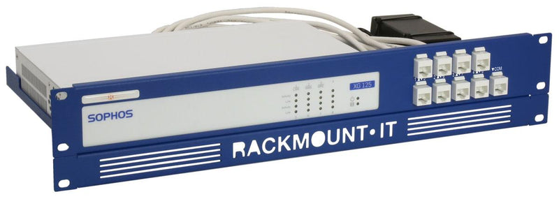 Rackmount.IT RM-SR-T2 Rack Mount Kit for Sophos SG/XG 125 / 135