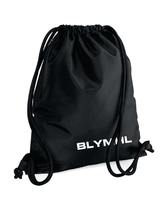 BLYMHL BAG - BLACK